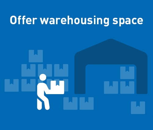 Infographic: Are you in need of warehouse space?
