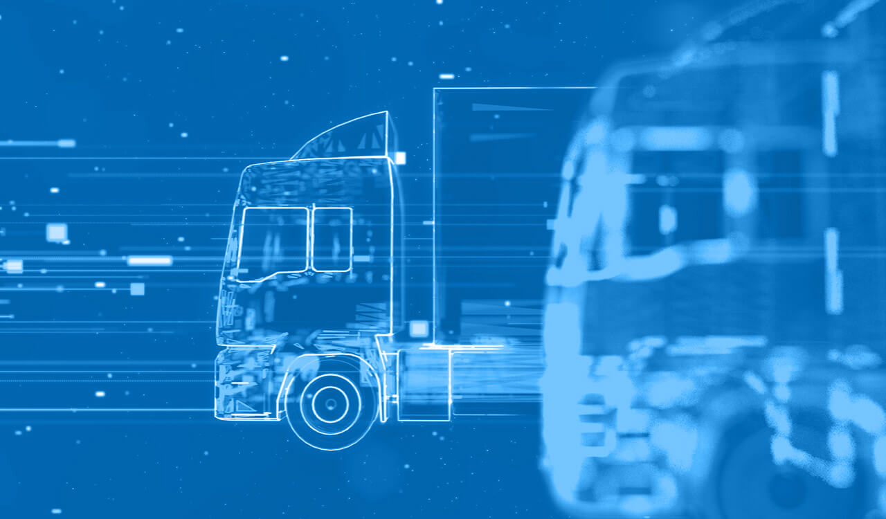 We offer, among other things, the market leading freight exchange and a universal tracking solution.