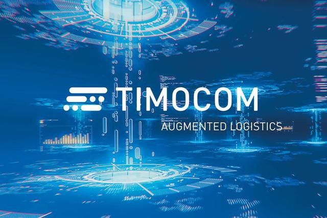 TIMOCOM exhibits double-digit growth: digital solutions for
