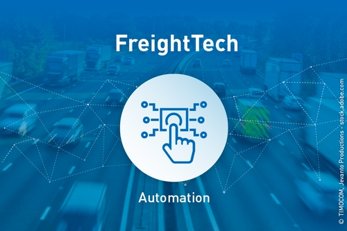 Automation in the logistics industry