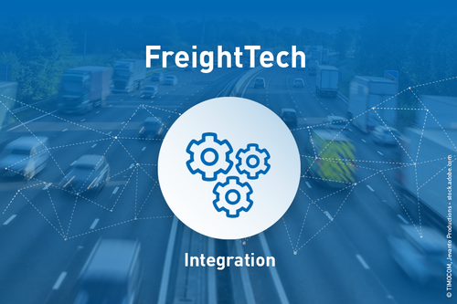 Integration for the logistics industry